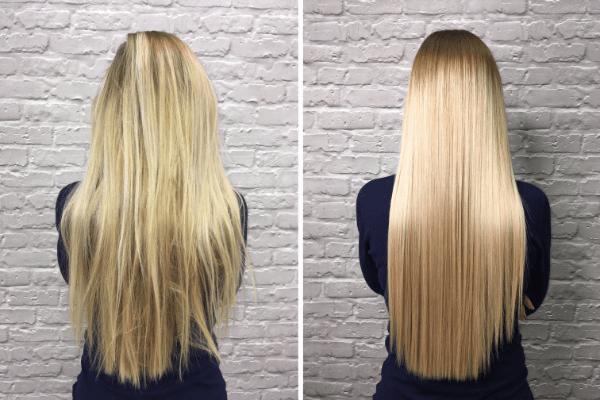 Hair treatment for damaged hair in Handsworth, Handsworth Wood, Aston, Perry Barr, Witton, Birchfield and Lozells – Birmingham.